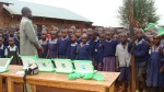 OLPC launched  at Upperhill-Kisii
